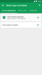 Nokia 8 - Apps - Nach App-Updates suchen - Schritt 6