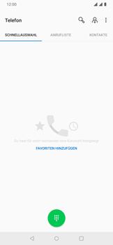 OnePlus 6T - Anrufe - Rufumleitungen setzen und löschen - 5 / 14