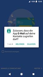 Sony Xperia XA2 - E-Mail - Konto einrichten (outlook) - Schritt 10