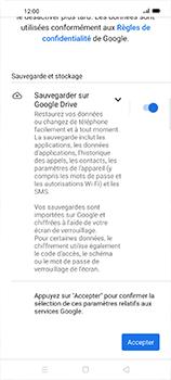 Oppo Find X2 Neo - E-mails - Ajouter ou modifier votre compte Gmail - Étape 11
