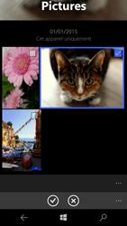 Microsoft Lumia 550 - MMS - envoi d'images - Étape 13
