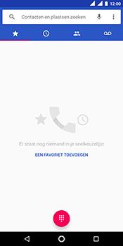 Nokia 5.1 - Bellen - Blokkeer internationale nummers - Stap 4