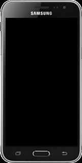 Samsung Samsung Galaxy J3 2016 - Gerät - Einen Soft-Reset durchführen - Schritt 2