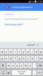 Samsung G530FZ Galaxy Grand Prime - E-mail - Configuration manuelle (gmail) - Étape 12