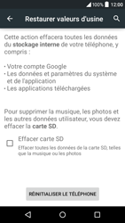 Alcatel Idol 3 (4.7) - Appareil - Restauration d