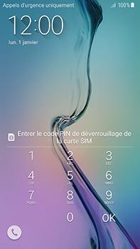 Samsung Galaxy A8 - Internet et roaming de données - Configuration manuelle - Étape 32