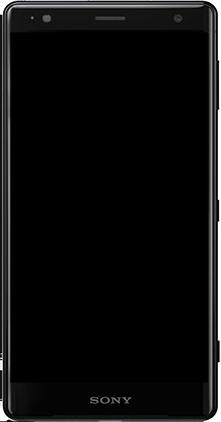 Sony Xperia XZ2 Premium - Android Pie - MMS - Manuelle Konfiguration - Schritt 18