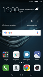 Huawei P9 - Applications - Télécharger des applications - Étape 1