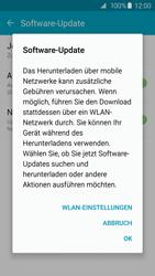 Samsung Galaxy S6 - Software - Installieren von Software-Updates - Schritt 8