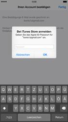 Apple iPhone 6 Plus - iOS 8 - Apps - Einrichten des App Stores - Schritt 26
