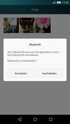 Huawei P8 Lite - contacten, foto