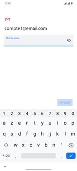 OnePlus 7T - E-mails - Ajouter ou modifier un compte e-mail - Étape 11