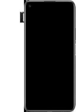 Huawei P40 Lite 5G - Premiers pas - Insérer la carte SIM - Étape 6