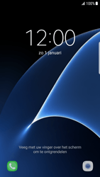 Samsung Galaxy S7 Edge - Android N - Internet - handmatig instellen - Stap 35
