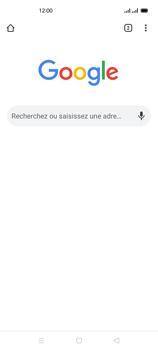 Oppo Reno 4 - Internet et connexion - Naviguer sur internet - Étape 18