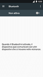Nokia 3 - Bluetooth - Collegamento dei dispositivi - Fase 5
