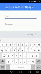 Huawei P10 - Applicazioni - Configurazione del negozio applicazioni - Fase 4