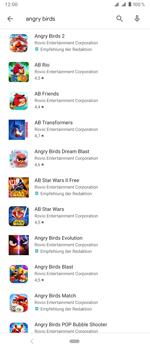 Sony Xperia 1 - Apps - Herunterladen - Schritt 16