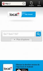 HTC Desire X - Internet et roaming de données - Navigation sur Internet - Étape 13