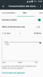 Wiko Lenny 3 - Internet - Configuration manuelle - Étape 6