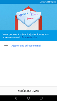Huawei Mate 9 - E-mail - 032a. Email wizard - Gmail - Étape 5