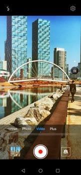Huawei P Smart Z - Photos, vidéos, musique - Créer une vidéo - Étape 14