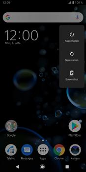 Sony Xperia XZ3 - MMS - Manuelle Konfiguration - Schritt 19