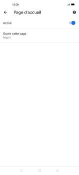 Oppo Find X2 Pro - Internet et roaming de données - Configuration manuelle - Étape 25