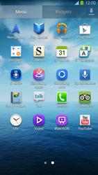 Samsung Galaxy Mega 6-3 LTE - Apps - Konto anlegen und einrichten - 3 / 25