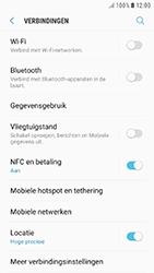 Samsung Galaxy J5 (2017) (SM-J530F) - WiFi - Handmatig instellen - Stap 5