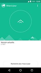 Crosscall Action X3 - Aller plus loin - Mettre à jour le logiciel interne de votre mobile - Étape 7