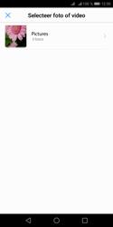 Huawei Y5 (2018) - E-mail - e-mail versturen - Stap 10