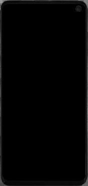 Samsung Galaxy S10 - Premiers pas - Découvrir les touches principales - Étape 3