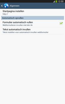 Samsung T315 Galaxy Tab 3 8-0 LTE - Internet - Handmatig instellen - Stap 27
