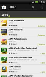 HTC One SV - Apps - Herunterladen - 20 / 25