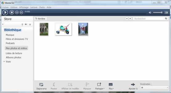 Sony Xperia XZ1 - Premiers pas - Synchroniser avec votre ordinateur - Étape 7