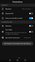 Huawei P10 Lite - Photos, vidéos, musique - Créer une vidéo - Étape 8