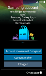 Samsung Trend 2 Lite (G318H) - Toestel - Toestel activeren - Stap 25