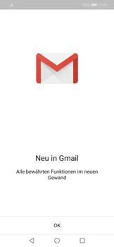 Huawei Mate 20 Lite - E-Mail - Konto einrichten (gmail) - Schritt 4
