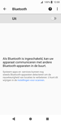 Sony Xperia XZ2 Compact - bluetooth - aanzetten - stap 6