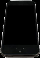 Apple iPhone 5 - Premiers pas - Découvrir les touches principales - Étape 7