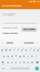 Wiko Lenny 3 - E-mail - Handmatig instellen (outlook) - Stap 8