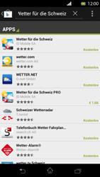 Sony Xperia T - Apps - Installieren von Apps - Schritt 13