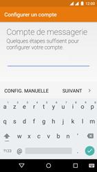 Wiko Rainbow Jam - Dual SIM - E-mail - Configuration manuelle (yahoo) - Étape 5