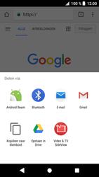 Sony xperia-xa1-g3121-android-oreo - Internet - Hoe te internetten - Stap 22