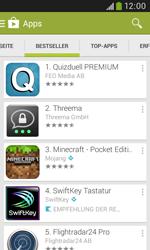 Samsung Galaxy Trend Plus - Apps - Herunterladen - 8 / 21