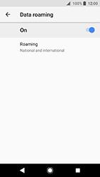 Sony Xperia XA2 - Internet - Disable data roaming - Step 7