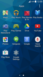 Samsung G530FZ Galaxy Grand Prime - Applications - Download apps - Step 5