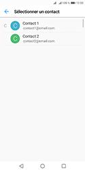 Huawei Y5 (2018) - E-mails - Envoyer un e-mail - Étape 6