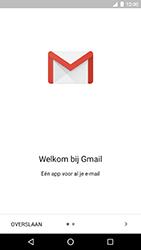 LG Nexus 5X - Android Oreo - E-mail - Handmatig instellen (outlook) - Stap 4